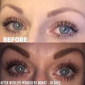 3acd50a86ee MONAT Makeup   Eye Wonder Lash Brow Enhancing Serum   Poshmark